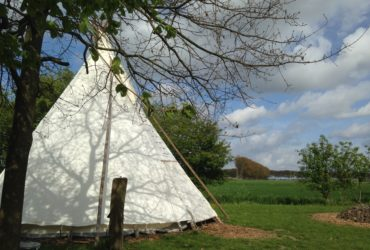 Native Tipi